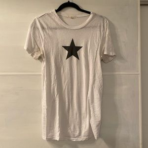 TRULY MADLY DEEPLY STAR TEE